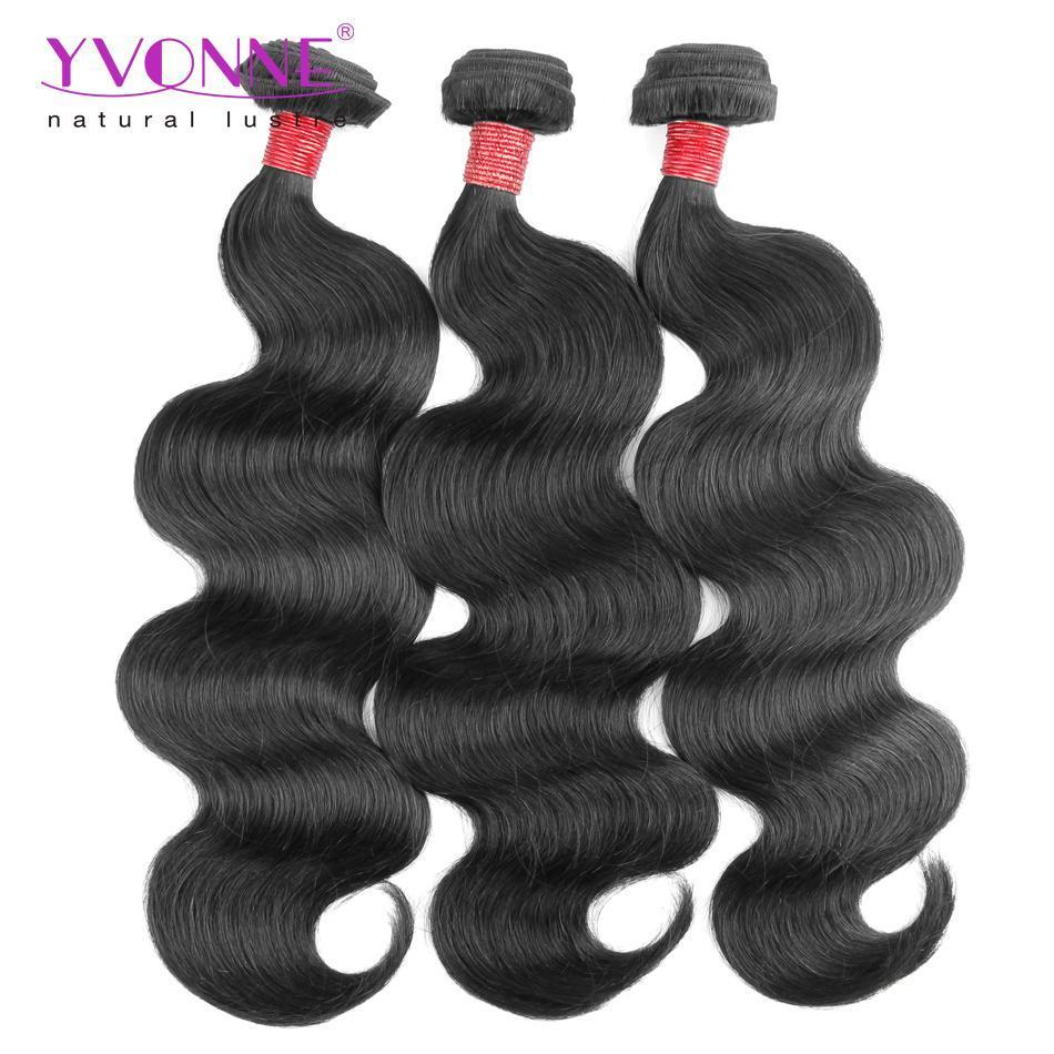 3 bundles diamond 8a yvonne hairbody wave virgin hair100 real 3 bundles diamond 8a yvonne hairbody wave virgin hair100 real human hair weavehair color 1b1228inch solutioingenieria Images