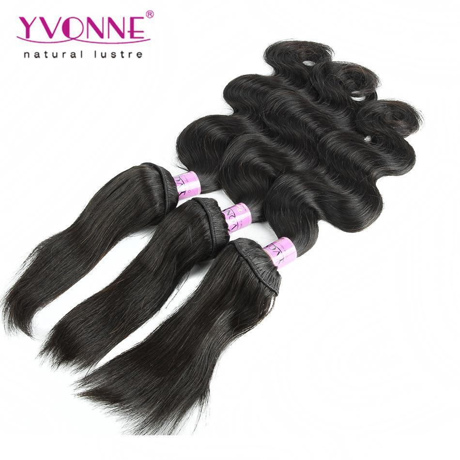 Yvonne Hair New Products Body Wave Braid In Bundles Machine Weft