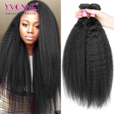 Yvonne hair online black friday at best buy up to 40 off top quality yvonne grade 5a kinky straight brazilian hair weaveunprocessed virgin hair weaving pmusecretfo Gallery