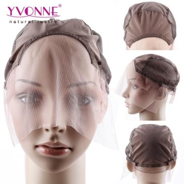 YVONNE Top Quality Lace Wig Cap Glueless Wig Caps