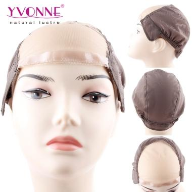 YVONNE Top Quality  Full Lace Wig Caps Glueless Wig Caps