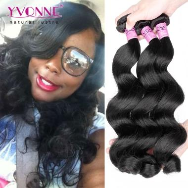 5a virgin brazilian hair unprocessed brazilian virgin hair loose wave hair extensions cheap brazilian loose wave virgin hair weave bundles pmusecretfo Image collections