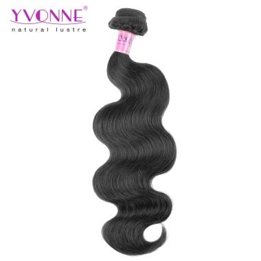 BIG SALE Super Soft Brazilian Virgin Hair Body wave,100% Human Hair Weave,Yvonne Body wavy Hair