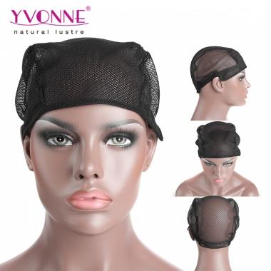 YVONNE Good Quality Lace Hair Weaving Wig Caps 001