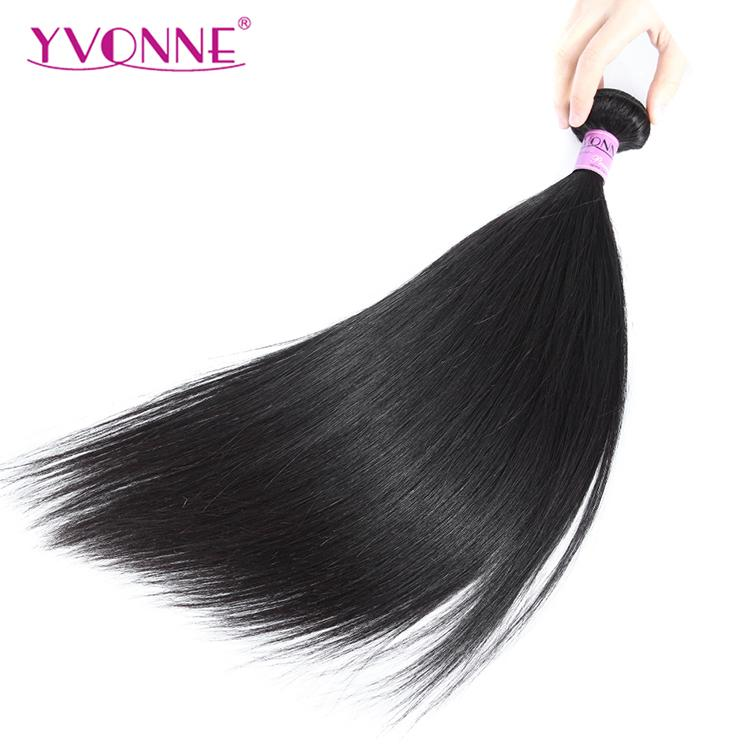 Yvonne 9a Cuticle Aligned Hairstraight Virgin Hair100 Real Human