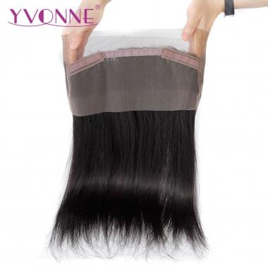 YVONNE 360 Full Lace Frontal Virgin Hair, 22.5