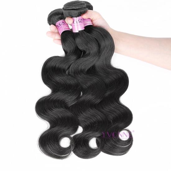BIG SALE Super Soft Peruvian Remy Hair Body wave,100% Human Hair Weave,Yvonne Body wavy Hair
